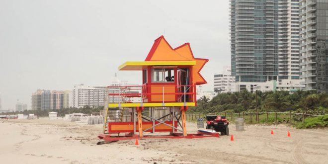 Пляжный отдых в Майами-Бич — настоящее удовольствие!
