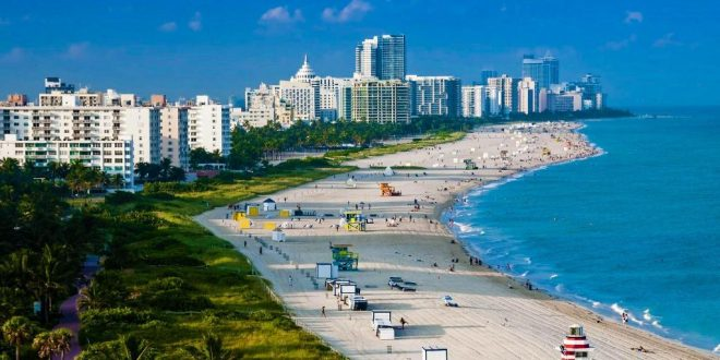 Майами и Майами-Бич: впечатления и полезные советы от MYGO