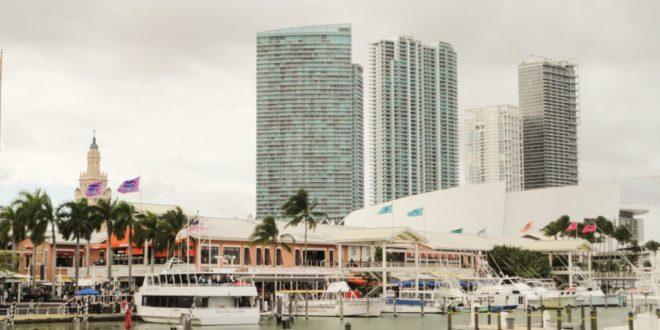 Майами — волшебный город!